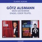2in1 (Mein Geheimnis/Engel Oder Teufel) von Götz Alsmann (2011)