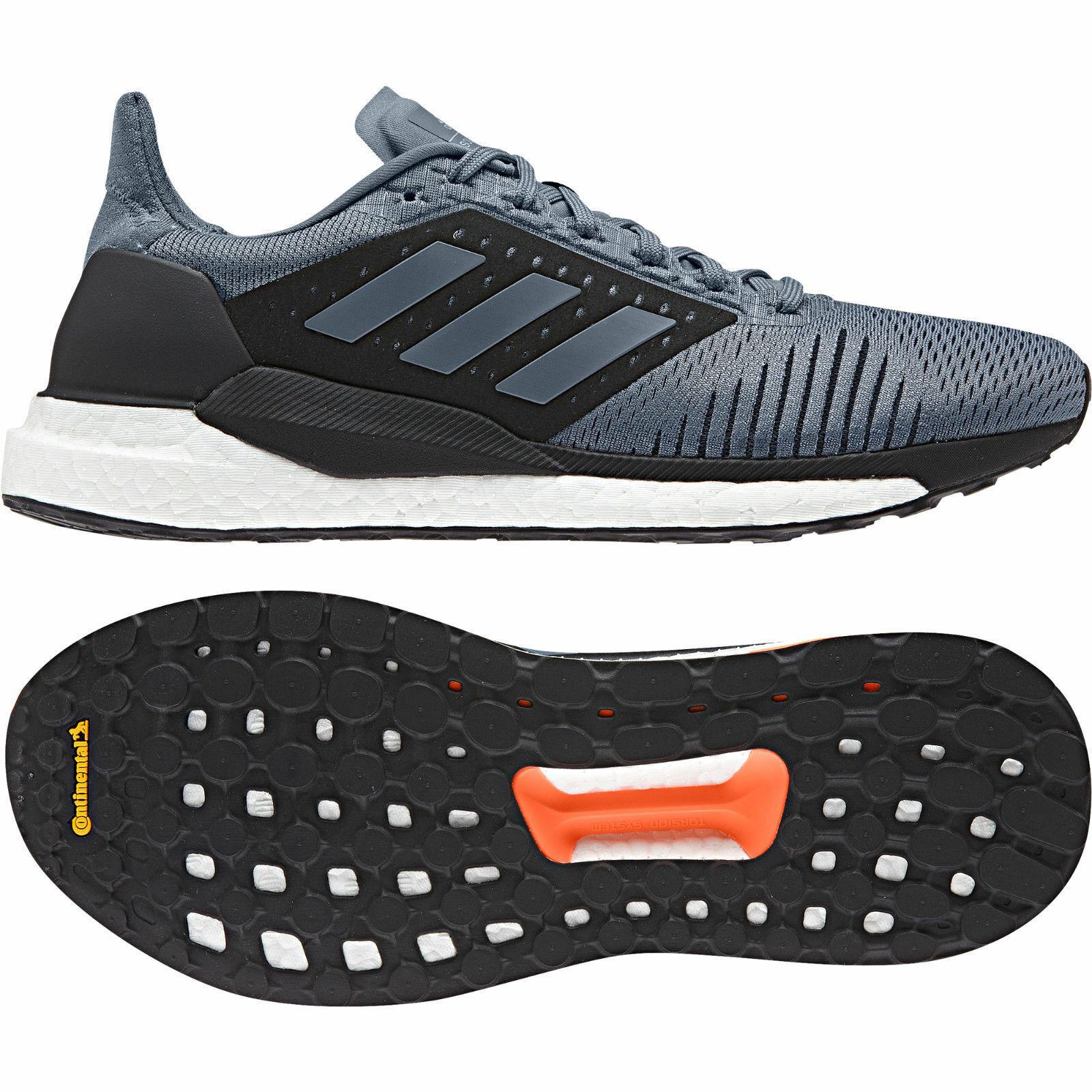 zapatillas running hombre adidas solar glide