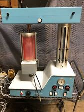 Met One Inc Model 250 115 Particle Size Analyzer Lab Test Equipment