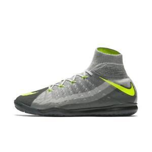 best service 0e252 e34b1 Image is loading Nike-Hypervenomx-Proximo-II-DF-IC-Mens-Solid-