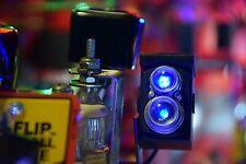 Twilight Zone Pinball Machine Lighted Camera