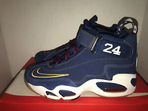 df50eeadb7 Nike Air Griffey Max 1 QS Ken Jr. Prez Men's Size 7 Vote For DS | eBay