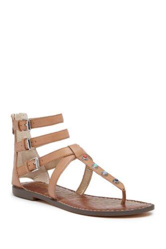 New Sam Edelman Genevive Studded  women/'s Sandals