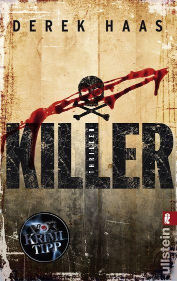 Haas, Derek - Killer /4