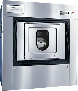miele professional pw6323 waschmaschine durchlader rein. Black Bedroom Furniture Sets. Home Design Ideas