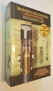 LEE-90277-Modern-Reloading-2nd-Edition-Reloading-Manual-Richard-Lee-FAST-SHIP