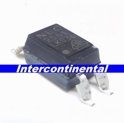 5pcs Original  NEC2561A NEC2561 2561A 2561 PS2561A PS2561
