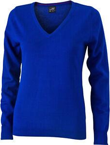 XXL James /& Nicholson Damen Jacke Outdoor Mantel Sweatshirt Shirt Pullover S