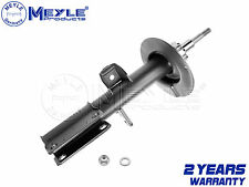 FOR BMW X5 E53 FRONT AXLE LEFT NEAR SIDE SHOCK ABSORBER SHOCKER MEYLE GERMANY