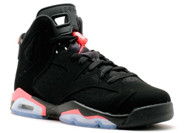 jordan 6 black infrared 2014
