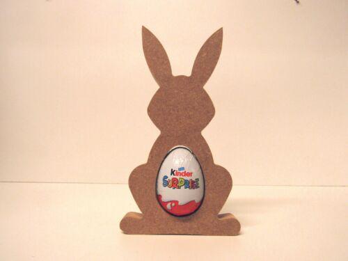 Set Of 3 Kinder Egg Bunnies