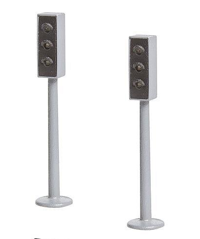 FALLER 161841 h0 LED-Feux 2x