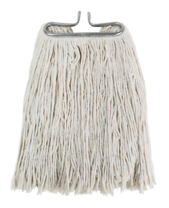 Fuller Brush Wet Mop Jumbo Replacement Head Super Absorbent Cotton Yarn Mop Head