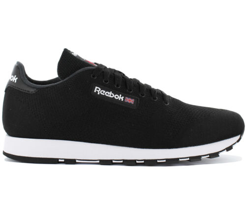 Ultk Baskets Homme Rbk Chaussures Leather Cl Cm9876 Classic Ultraknit Reebok awECxUqq