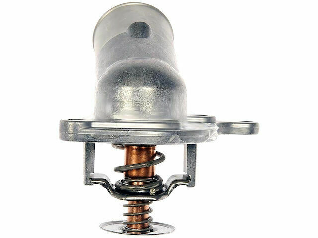 For Silverado 2500 HD Engine Coolant Thermostat Housing Assembly Dorman 12569PS