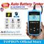 TOPDON-ArtiBattery-101-Car-Battery-Tester-Crank-Charging-System-Auto-Analyzer thumbnail 1