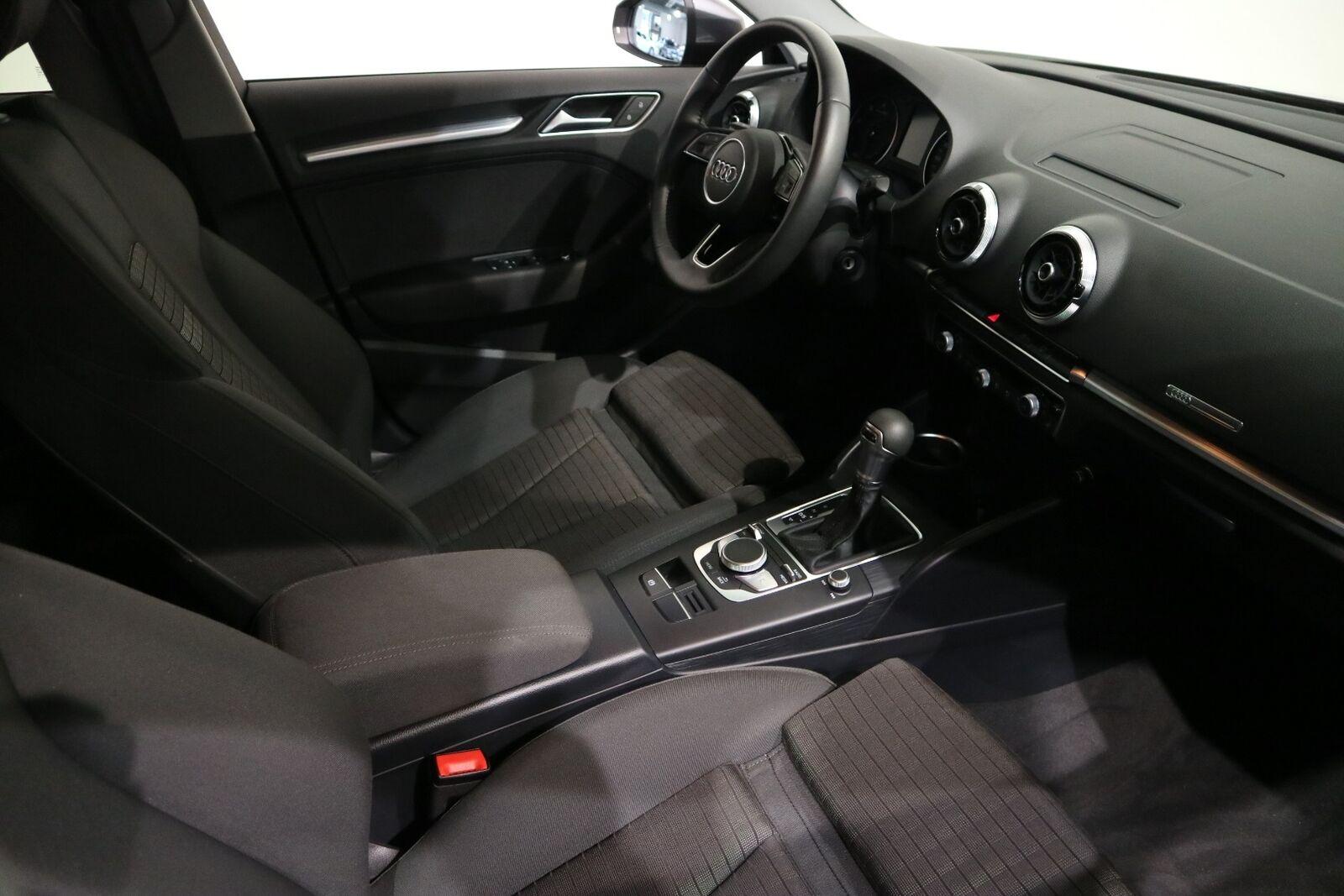 Audi A3 30 TDi Sport Limited SB S-tr. - billede 14