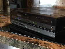 SONY EV-S700UB Video 8 Video Cassette Recorder *excellent*