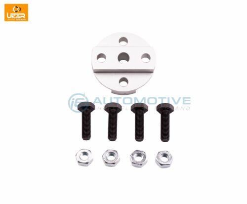 All E46 Models BMW M3 Billet Alloy Steering coupler Part # 6145