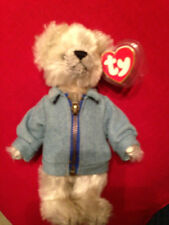 """ESTATES SALE TY AUTHENTIC BEANIE BABIES   """"McKinley"""" the Bear,Ages 3-5, Animal ~"""
