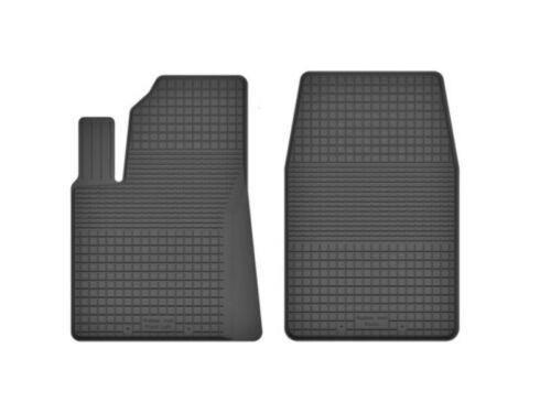 Gummimatten für Ford Fusion Bj 2002-2012 Fahrer-und Beifahrermatte Neu Ra