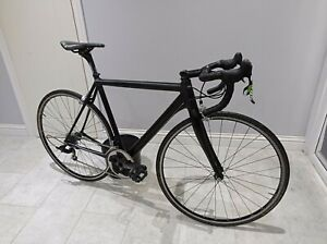 Cannondale Caad 10 Sram Red Chris King