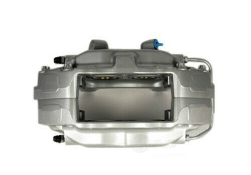 ACDelco 172-2287 GM Original Equipment Front Driver Side Disc Brake Caliper Assembly