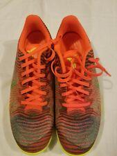 low priced 749c9 8c8c8 item 1 Nike KB Mamba Mentality II 2 Kobe Bryant Basketball Shoes Orange  Yellow Lakers -Nike KB Mamba Mentality II 2 Kobe Bryant Basketball Shoes  Orange ...