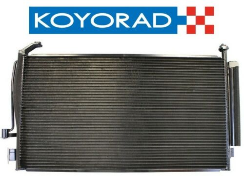 Air Conditioner Condenser Koyorad CD090453 for Subaru Forester 2.5L 2003-2007