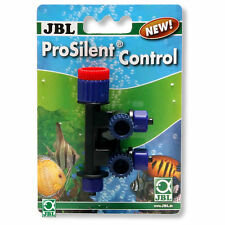 JBL ProSilent Control Adjustable precision air shut-off valve * 1st class post