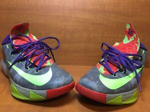 newest 006cb 6c57e Image is loading Nike-KD-VI-6-Energy-034-Cool-Grey-