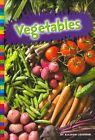 Vegetables by Allison Lassieur (Hardback, 2014)