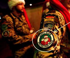 GERMAN Deutsch Bundeswehr Kommando Spezialkräfte KSK Insignia: Santa's Protector