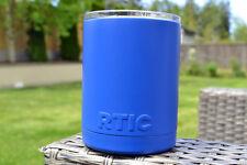 Flat Matte Blue Powder Coating Paint - New 1LB