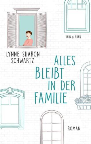 1 von 1 - Alles bleibt in der Familie Lynne Sharon Schwartz NEU und OVP