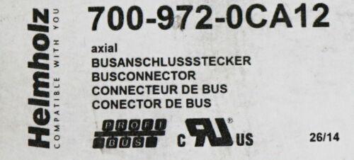 Helmet Wooden Elbow Connector 700-972-0CA12 NEW