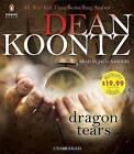 Dragon Tears by Dean Koontz (CD-Audio, 2016)