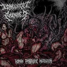 CONGENITAL ANOMALIES -CD- Human Embryonic Mutilation - NEW 2014