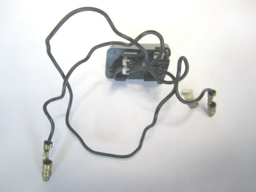 1992 FORD ECONOLINE  RH SIDE HORN BUTTON SWITCH NEW ORIGINAL To 05-92 only