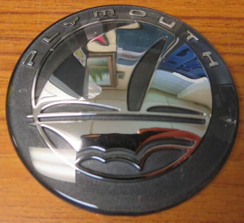 Plymouth Emblem