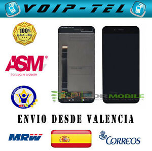 PANTALLA-COMPLETA-XIAOMI-MI-A1-5X-MiA1-Mi5x-LCD-DISPLAY-CON-TACTIL-NEGRO