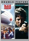 Black Sunday/marathon Man 0883929343348 With Dustin Hoffman DVD Region 1