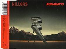 The Killers Runaways | Maxi-CD COME NUOVO