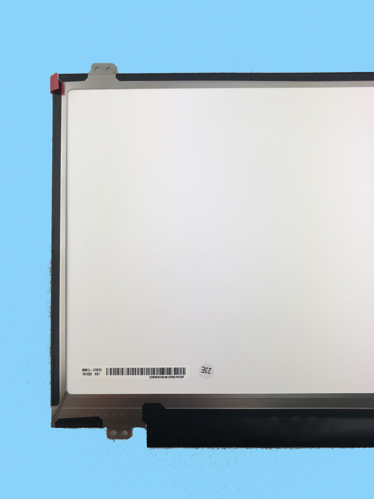 BRIGHTFOCAL New Screen for LP140WH8 LP140WH8 TP C1 A1 TPA1 TPC1 14.0 WXGA Slim EDP HD LED Replacement LCD Screen Display TP