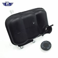 BRAND NEW WATER COOLANT OVERFLOW RECOVERY TANK FOR 02-05 DODGE RAM 1500