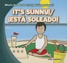 It's Sunny!/Est Soleado! by Alex Appleby (Hardback, 2013)