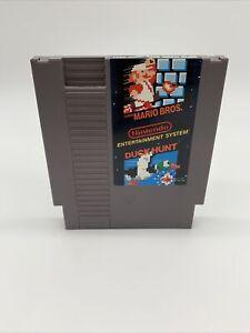 Super-Mario-Bros-Duck-Hunt-Nintendo-Entertainment-System-NES-Tested-Works