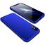 COVER-360-per-Apple-iPhone-6-7-8-Plus-X-XS-CUSTODIA-Fronte-Retro-Originale-VETRO miniatuur 15