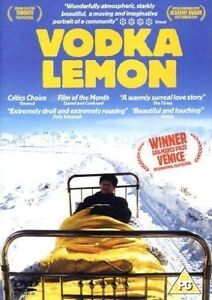 VODKA LEMON ROMEN AVINIAN IVAN FRANEK METRODOME UK 2005 REGION 2 DVD VGC - Chesterfield, United Kingdom - Returns accepted Most purchases from business sellers are protected by the Consumer Contract Regulations 2013 which give you the right to cancel the purchase within 14 days after the day you receive the item. Find out more a - Chesterfield, United Kingdom