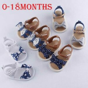 Fashion-Infant-Baby-Girl-Soft-Sole-Sandals-Toddler-Summer-Shoes-Bow-Knot-Sandal